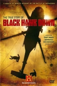 Streaming sources for The True Story of Black Hawk Down
