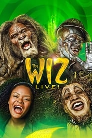 Streaming sources for The Wiz Live