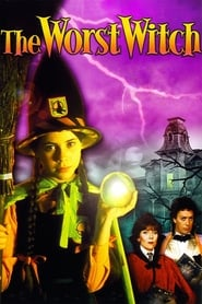 Streaming sources for The Worst Witch