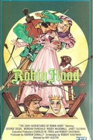 Streaming sources for The Zany Adventures of Robin Hood