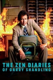 Streaming sources for The Zen Diaries of Garry Shandling