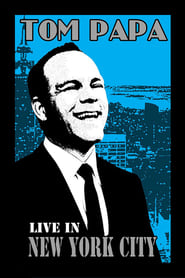 Streaming sources for Tom Papa Live in New York City