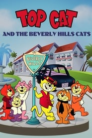 Streaming sources for Top Cat and the Beverly Hills Cats