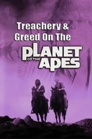 Streaming sources for Treachery and Greed on the Planet of the Apes