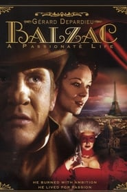 Streaming sources for Balzac A Life Of Passion