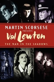 Streaming sources for Val Lewton The Man in the Shadows