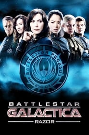 Streaming sources for Battlestar Galactica Razor