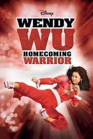 Streaming sources for Wendy Wu Homecoming Warrior