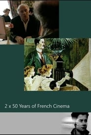 2 x 50 Years of French Cinema Poster