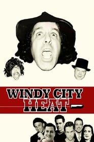 Streaming sources for Windy City Heat