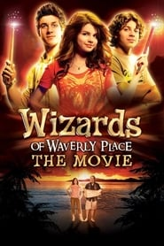 Streaming sources for Wizards of Waverly Place The Movie