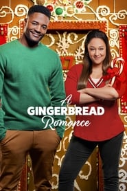 Streaming sources for A Gingerbread Romance