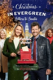 Streaming sources for Christmas in Evergreen Letters to Santa