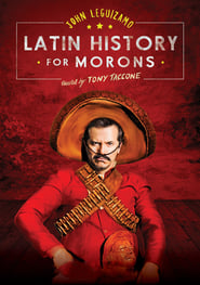 Streaming sources for John Leguizamos Latin History for Morons