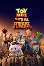 Streaming sources for Toy Story That Time Forgot