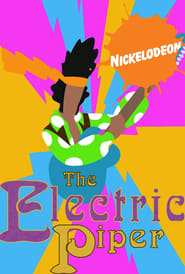 The Electric Piper Poster