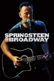 Streaming sources for Springsteen On Broadway