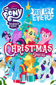 Streaming sources for My Little Pony Best Gift Ever