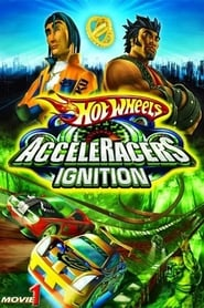 Streaming sources for Hot Wheels Acceleracers Ignition