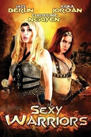Streaming sources for Sexy Warriors