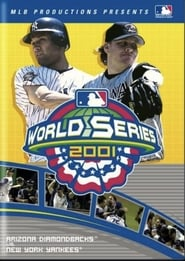 2001 Arizona Diamondbacks The Official World Series Film Poster