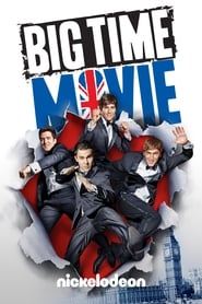 Streaming sources for Big Time Movie