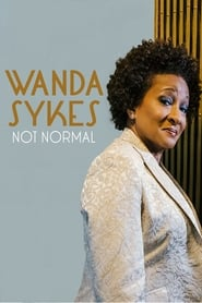 Streaming sources for Wanda Sykes Not Normal