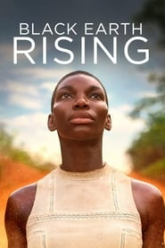 Streaming sources for Black Earth Rising