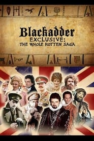 Streaming sources for Blackadder Exclusive The Whole Rotten Saga