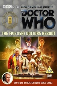 Streaming sources for The Fiveish Doctors Reboot