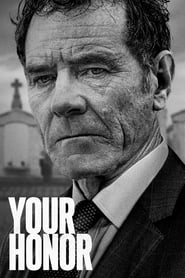 Your Honor Poster