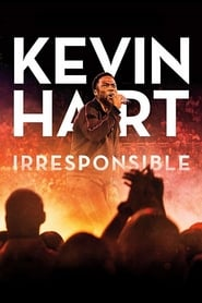 Streaming sources for Kevin Hart Irresponsible