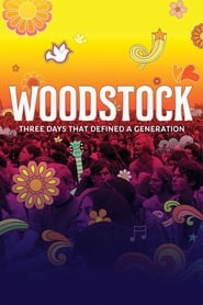 Streaming sources for Woodstock Three Days That Defined a Generation