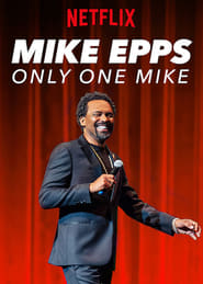 Streaming sources for Mike Epps Only One Mike