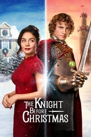The Knight Before Christmas Poster