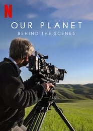 Streaming sources for Our Planet Behind The Scenes