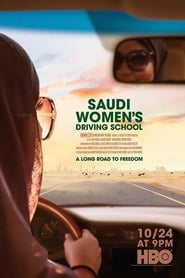 Streaming sources for Saudi Womens Driving School