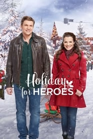 Streaming sources for Holiday for Heroes