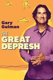Gary Gulman The Great Depresh Poster
