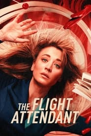 The Flight Attendant Poster