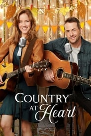 Streaming sources for Country at Heart