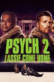 Streaming sources for Psych 2 Lassie Come Home