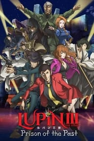 Streaming sources for Lupin the Third Prison of the Past