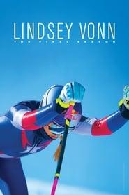 Lindsey Vonn The Final Season Poster