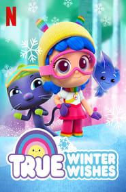 True Winter Wishes Poster