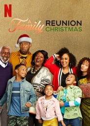 Streaming sources for A Family Reunion Christmas