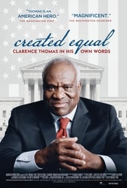 Streaming sources for Created Equal Clarence Thomas in His Own Words
