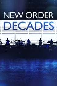 Streaming sources for New Order Decades