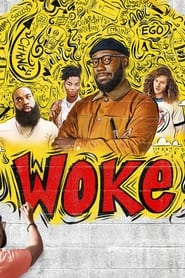 Streaming sources for Woke