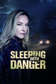 Sleeping with Danger Poster